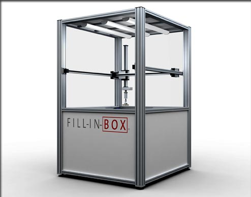 Fill-In-Box